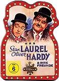 Laurel & Hardy und ihre Freunde Vol. 2 (Metallbox Edition) -