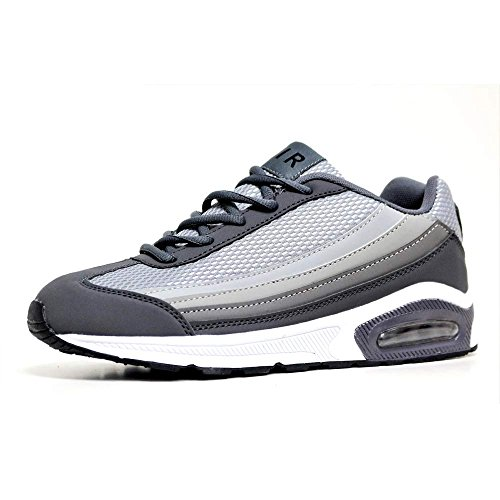 Airtech, Sneaker uomo Grey/White