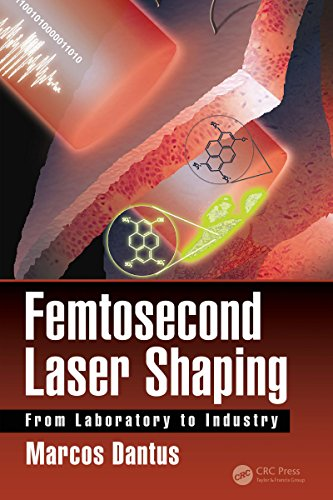 Femtosecond Laser Shaping: From Laboratory to Industry (Optical Sciences and Applications of Light)