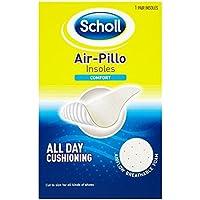 Scholl Air-Pillo Comfort Einlegesohlen - Packung mit 2 preisvergleich bei billige-tabletten.eu