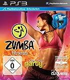Zumba Fitness (Move) (PS3)