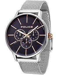 Police Mens Watch 14999JS/03MM