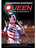 Queen - Hungarian Rhapsody- Live In Budapest