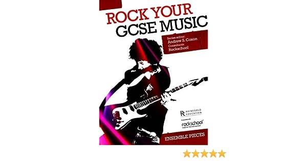 Edexcel GCSE Music Revision Guide Alan Charlton Rhinegold