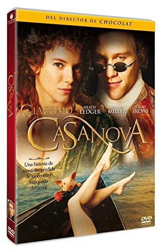 Casanova (Casanova, Spanien Import, siehe Details für Sprachen)