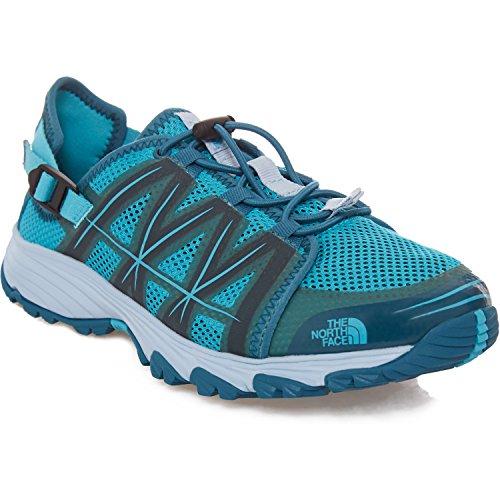 The North Face Donna W Litewave Amphibious Sandali Sport blu Size: 42