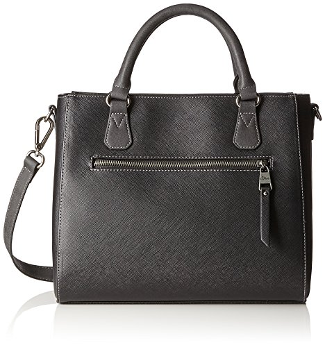 s.Oliver (Bags) - Shopper, Borse a mano Donna Nero (Black)