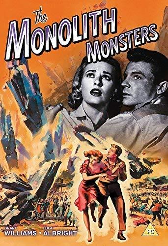 The Monolith Monsters [UK Import] Preisvergleich
