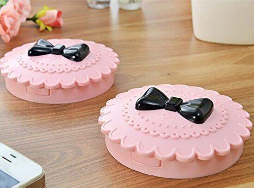 adecco-llc-pack-of-2-cute-three-tier-false-eyelash-travel-storage-carry-case-box-pink-by-adecco-llc