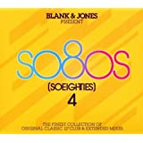 Blank & Jones present: So80s (So Eighties) 4 (Deluxe Box)
