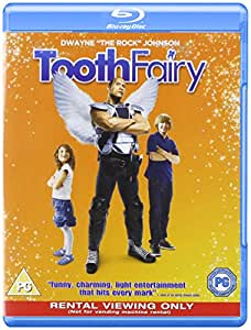 Tooth Fairy [Blu-ray] [UK Import]