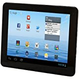 "Denver TAC-97032 Tablette Tactile 9.7 "" Android Noir"