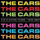 The Elektra Years 1978-1987 [Vinyl LP]