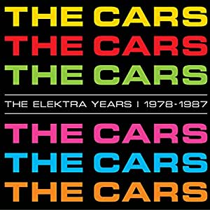 The Elektra Years 1978-1987 [Vinyl LP]