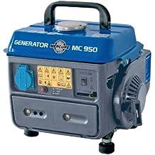 Mecafer 450009 - Grupo electrógeno (2 tiempos, 780 W)