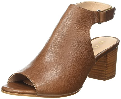 UnisaOrfeo_16_St - Sandali donna , Marrone (Brown (Walnut)), 38