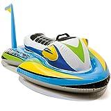 YJHAYY Wasser Aufblasbar Kind Surf Boot Schwimmring Umweltschutz PVC Ritter Reiten Berg Schwimmendes Bett Schwimmende Reihe Schwimmen Ausrüstung Sommer Junge Mode