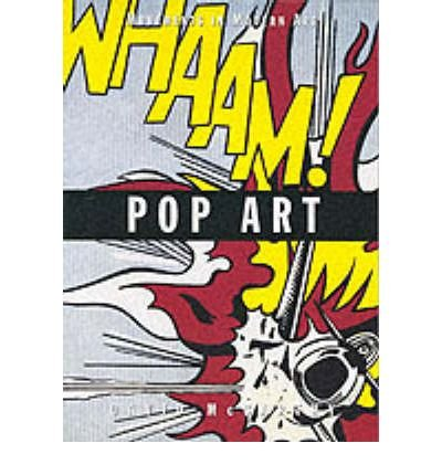 [(Pop Art)] [ By (author) David McCarthy ] [January, 2006]