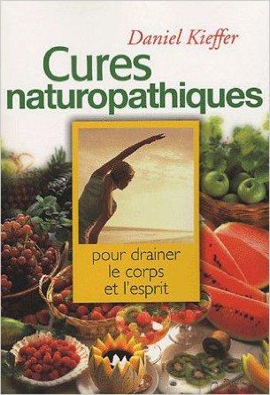 Cures naturopathiques