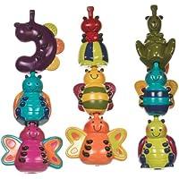 B. Toys Bx1099Z - Snug Bugs Insettini