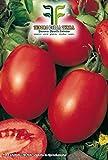 ❦ 280 C.ca Semi Pomodoro Rio Grande - Lycopersicum Esculenthum In Confezione Originale Prodotto in Italia