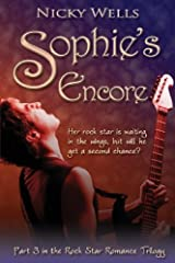 Sophie's Encore by Nicky Wells (2013-08-13) Paperback