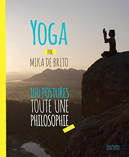Yoga par Mika de BRITO