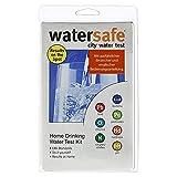Trinkwassertest kleines Testlabor (8 versch. Tests in 1) mit ausführlicher deutscher und englischer Bedienungsanleitung