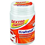 6 Dosen a 68g Dextro Energy Kraftstoff Minis Orange