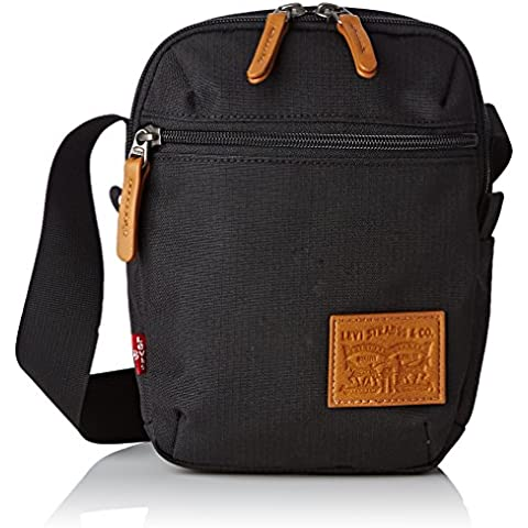 Levi'S Footwear And Accessories  Vintage Two Horse Vertical, Organizer borsa  Unisex - Adulto