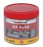 Fischer Spreizdübel SX 8x40 in DOSE
