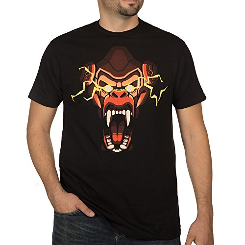 overwatch-winston-primal-rage-gaming-tee-shirt