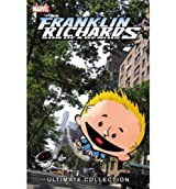 Franklin Richards: Son of a Genius Ultimate Collection Vol. 1