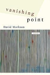 Vanishing Point: A Novel