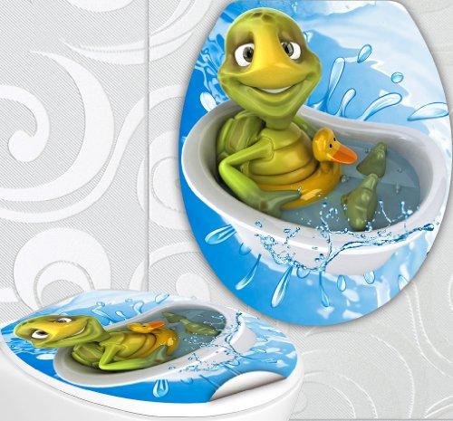 adesivi-per-copri-water-motivo-tartaruga-nella-vasca-da-bagno