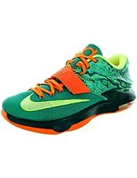 Kd Vii Emrld grn / mtllc Slvr / dk Emrld 11 zapatillas de baloncesto con nosotros