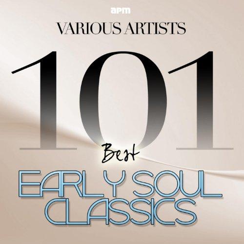 101 Best Early Soul Classics