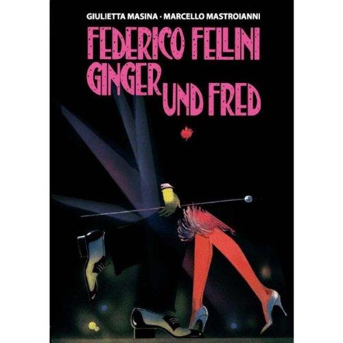 Bild von Giulietta Masina - Ginger und Fred
