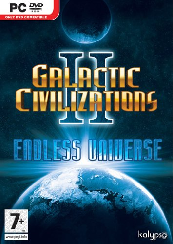 Galactic Civilization 2: Endless Universe