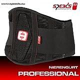Speeds Nierengurt Professional Größe L