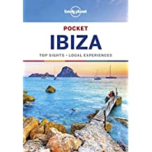 Lonely Planet Pocket Ibiza (Lonely Planet Travel Guide)