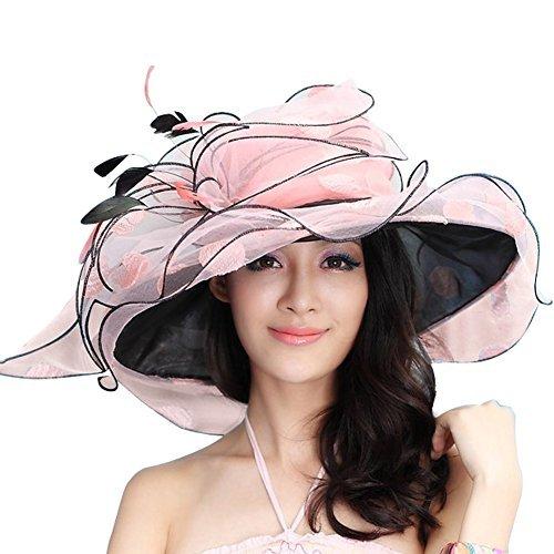 t Damen Online Retro Stamp Strandkleid und Thermoskostüme mit billigen Höschen in guter Qualität, SM-0011-pink, SM-0011-pink One Size ()