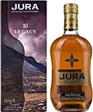 Isle of Jura Legacy mit Geschenkverpackung  Whisky (1 x 0.7 l)