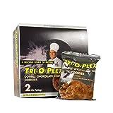 Chef Jays / TRI - O - Plex Protein Cookie 85gr 12, Chocolate
