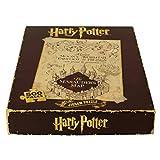 trendaffe ® Harry Potter Karte des Rumtreibers Puzzle mit 500 Teilen - Puzzlespiel Marauder's Map
