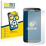 BROTECT AirGlass Protector Pantalla Cristal Flexible Transparente para Samsung Galaxy Grand 2 SM-G7105 Protector Cristal Vidrio - Extra-Duro, Ultra-Ligero, Ultra-Claro