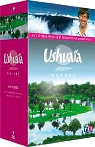 Ushuaïa nature - Coffret 8 voyages (rose)