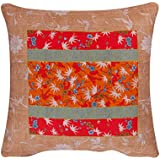 Bassetti Granfoulard.- Cushion cover Doge V1 40x40 cm