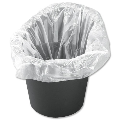 5-star-465136-381-x-610-x-610-mm-28-gauge-office-bin-liners-pack-of-1000-white
