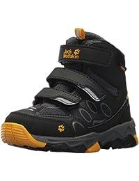 Jack Wolfskin Unisex-Kinder Mtn Attack 2 Texapore Mid Vc K Trekking-& Wanderhalbschuhe